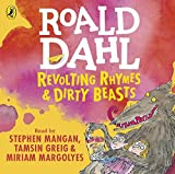 Revolting Rhymes and Dirty Beasts