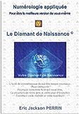 LE DIAMANT DE NAISSANCE - SEPTEMBRE 2016 (Outils de développement personnel t. 3)