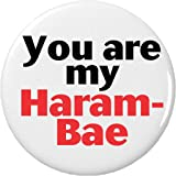 "You are my Haram-Bae Harambe 2.25"" Bottle Opener w/ Keyring"