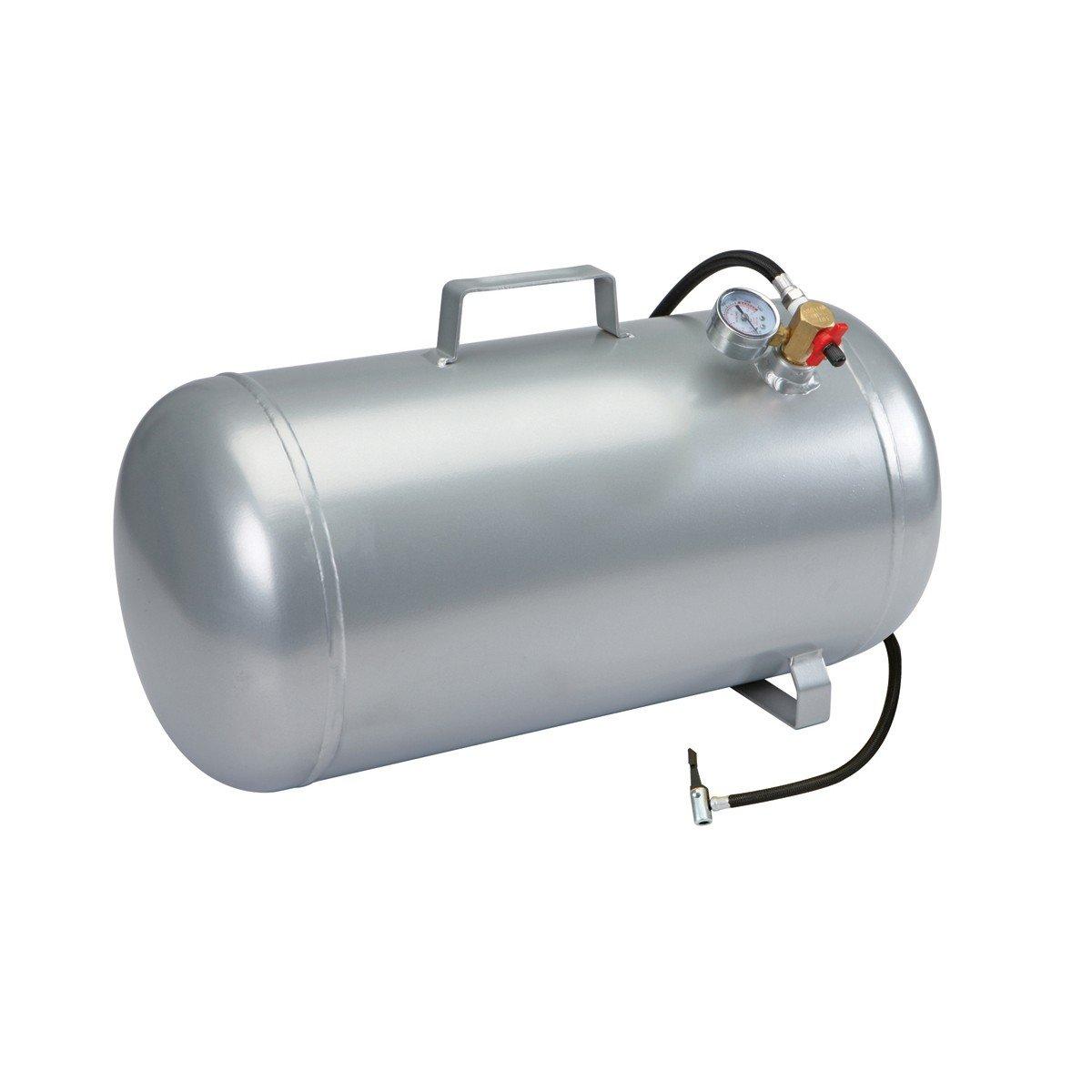 7 gal. Portable Aluminum Air Tank