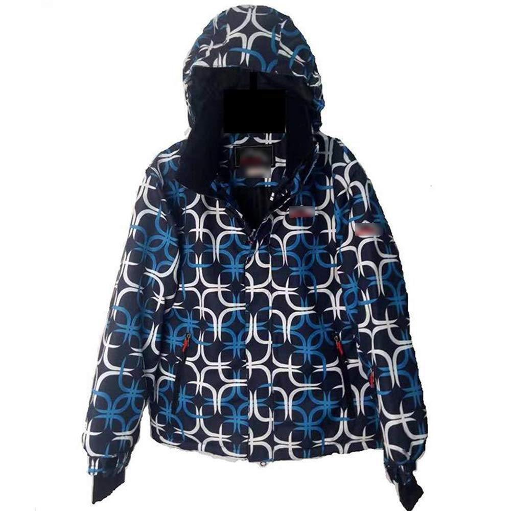 Giacca da Sci per Ragazzi Ragazzi Ragazzi Abbigliamento da Sci per Bambini Set di Tuta da Neve per Alpinismo Outdoor Traspirante e Traspirante Cappotto Invernale per Bambini Impermeabile (Dimensione   9)B07MYYZXQ813 | flagship store  | Di Progettazione Professionale  | 8cbe0e