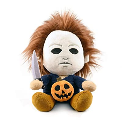 Kidrobot Halloween Micheal Meyers Plush Phunny: Toys & Games