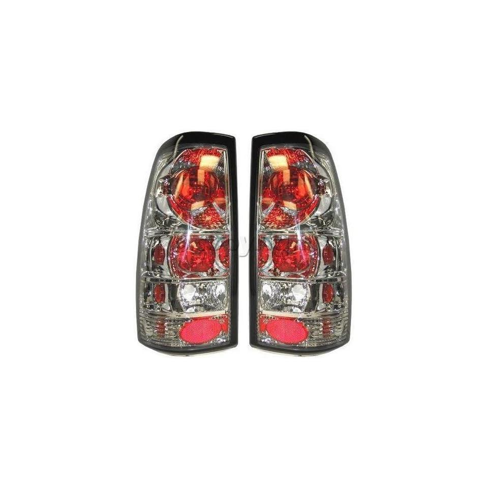 ALTEZZA TAIL LIGHT chevy chevrolet SILVERADO PICKUP 99 05 gmc SIERRA DENALI 02 05 taillight