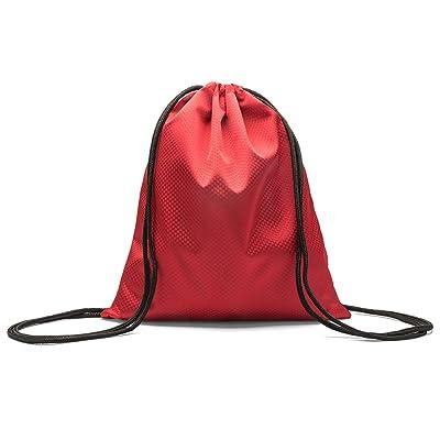 20L Hommes et Femmes Cordon Harnais Sport Sac Petite Taille Grande Capacité Étanche Résistant à l'usure sac à dos