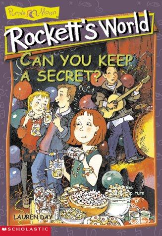Read Online Can You Keep a Secret? (ROCKETT'S WORLD) pdf epub