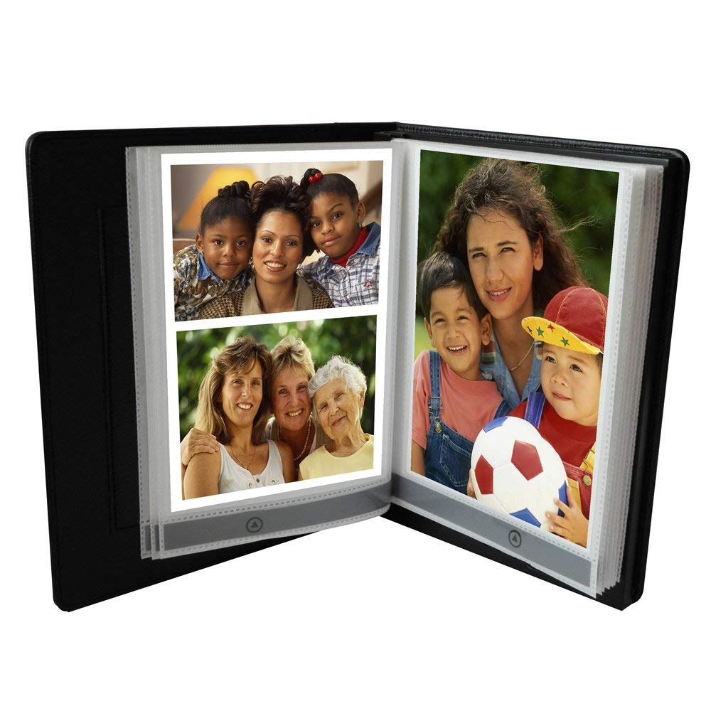 Talking Photo Album, Deluxe Edition, Voice recordable with Over 2 Hours Total Recording time, 20 Pages by Talking Products