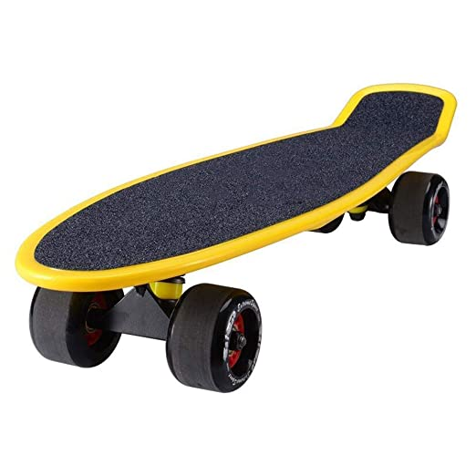 Lcxliga Scooter for niños, Patinete for Peces pequeños ...