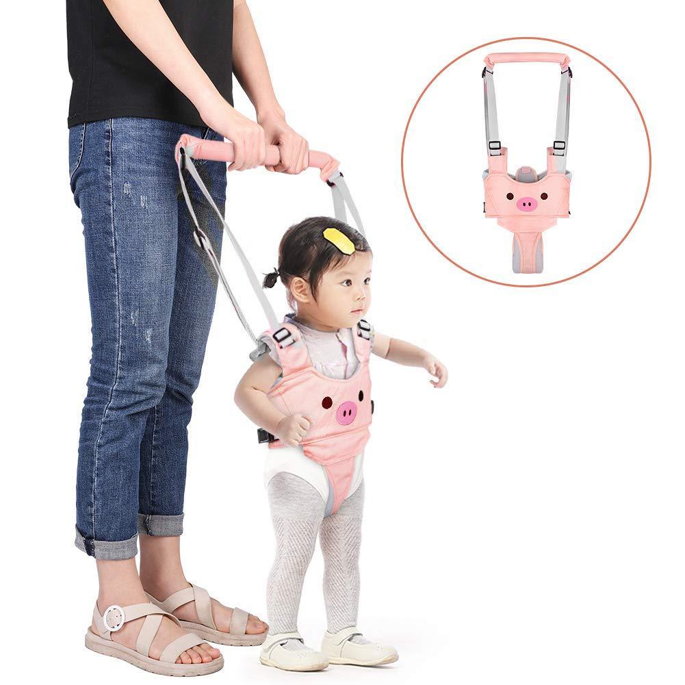 Ajustable Arn/és de Bebe a Pie de Caminado Aprendizaje 6-27 meses Correa Bebe Para Caminar Arnes Bebes