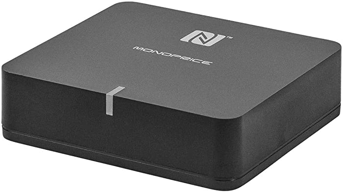 Top 9 Monoprice Home Theater Music Receiver Nfc
