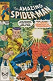: The Amazing Spider-Man #246