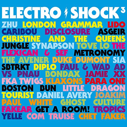 Electro Shock 3 ()