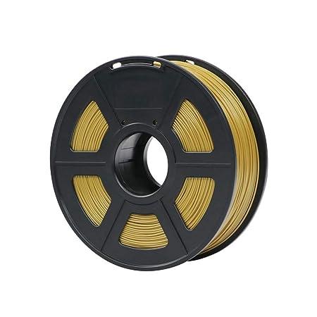 XuBaoFu, 2019 Plástico del filamento 1.75mm del PLA for el ...