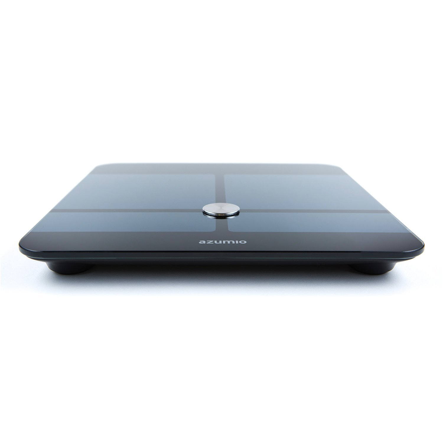 Azumio Smart Weight and Body Fat Bluetooth Digital Scale with App - Apple Health Compatible by Azumio (Image #5)