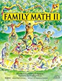 Family Math II : Achieving Success in Mathematics, Coates, Grace Dávila and Thompson, Virginia, 0912511303