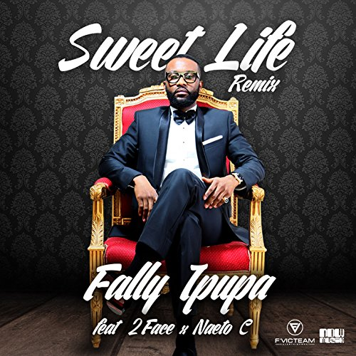 la chanson sweet life de fally ipupa