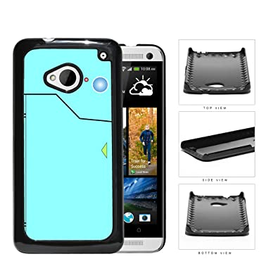 promo code 001a6 0c692 Pokedex Game Series Aqua Blue Background hard snap on phone case ...