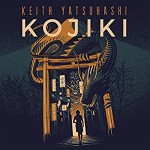 Kojiki Audiobook