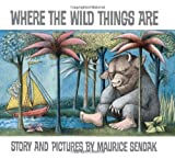 Where the Wild Things Are, Maurice Sendak, 0060254920