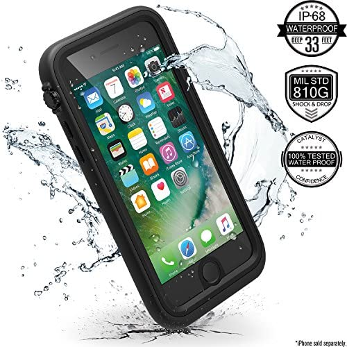 Catalyst Water Resistant iPhone Stealth product image