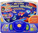 My Little Supersonic Spaceship