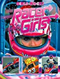 Racer Girls, Bob Woods, 1592967426