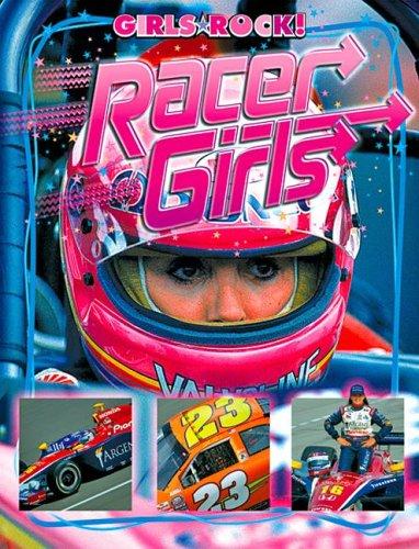 Racer Girls (Girls Rock!)