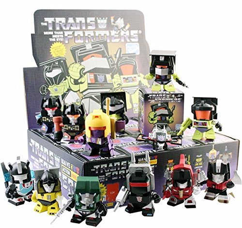 The Loyal Subjects Vinyls Transformers Wave 3 Action Figure