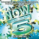 NOW That s What I Call Music Vol. 5
