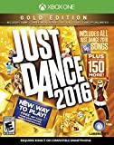 Just Dance 2016 Gold Edition - Xbox One
