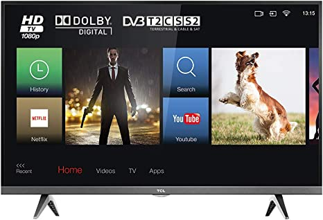 TCL 32DS520 - Television 32