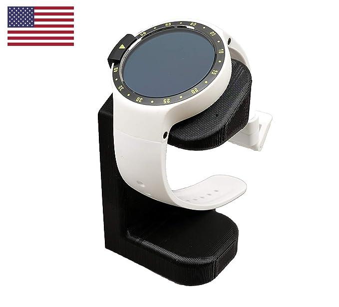 Artifex Design - Soporte para Reloj Inteligente TicWatch E y ...
