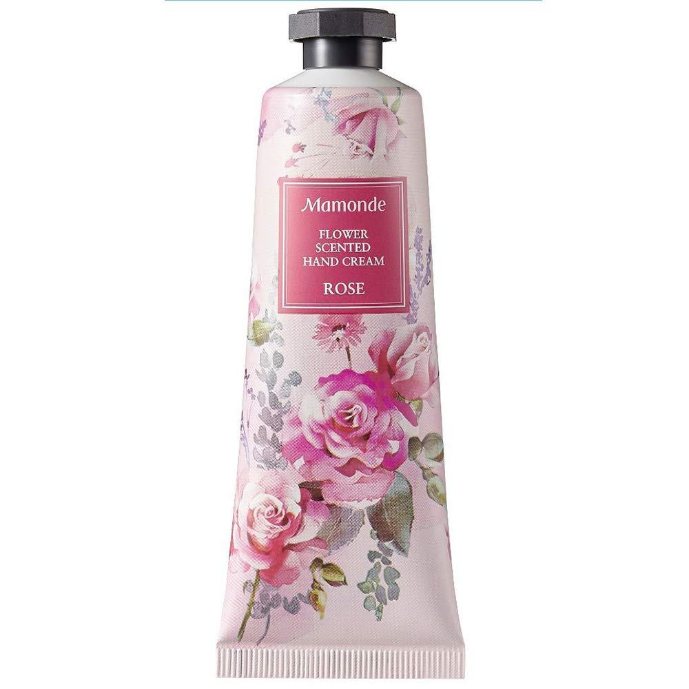 Mamonde Flower Scented Hand Cream Lotion, 1.69 Fl Oz
