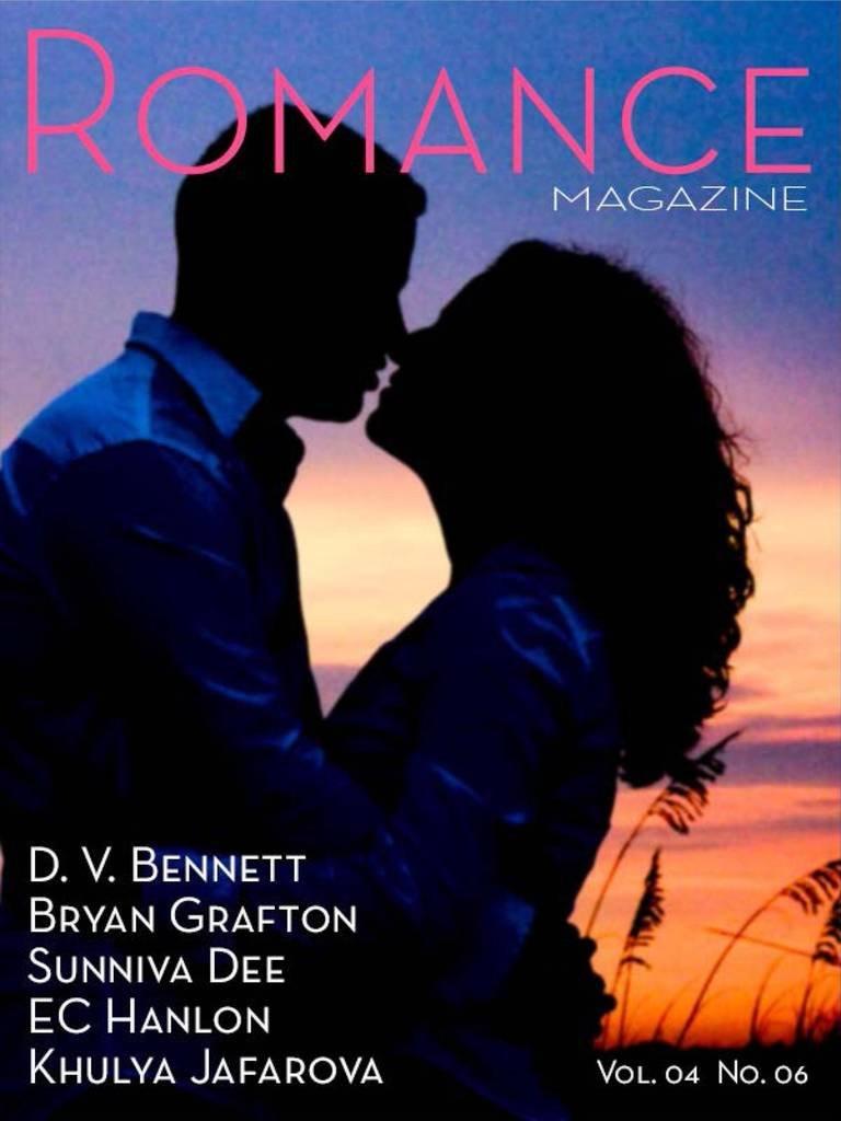 Amazon com: Romance Magazine: FictionMagazines com: Kindle Store