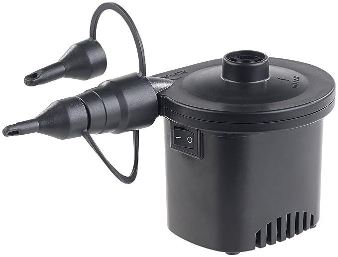12v Elektro Luftpumpe Für Schlauchboote Mit Kompressor Funktion Für Schlauchb Zu Hohes Ansehen Zu Hause Und Im Ausland GenießEn