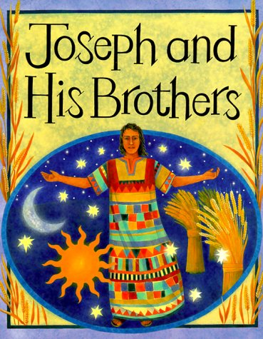 Joseph and His Brothers (Bible Stories) ebook