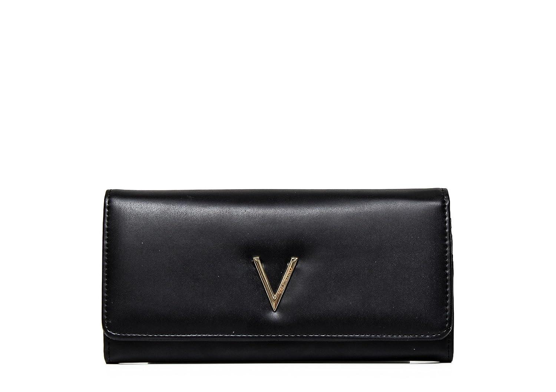 Mario Valentino billetera mujer VPS0VS113L DIVA: Amazon.es: Zapatos y complementos