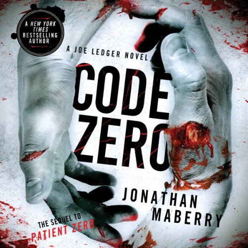 Code Zero: Joe Ledger, Book 6 Audiobook [Free Download by Trial] thumbnail