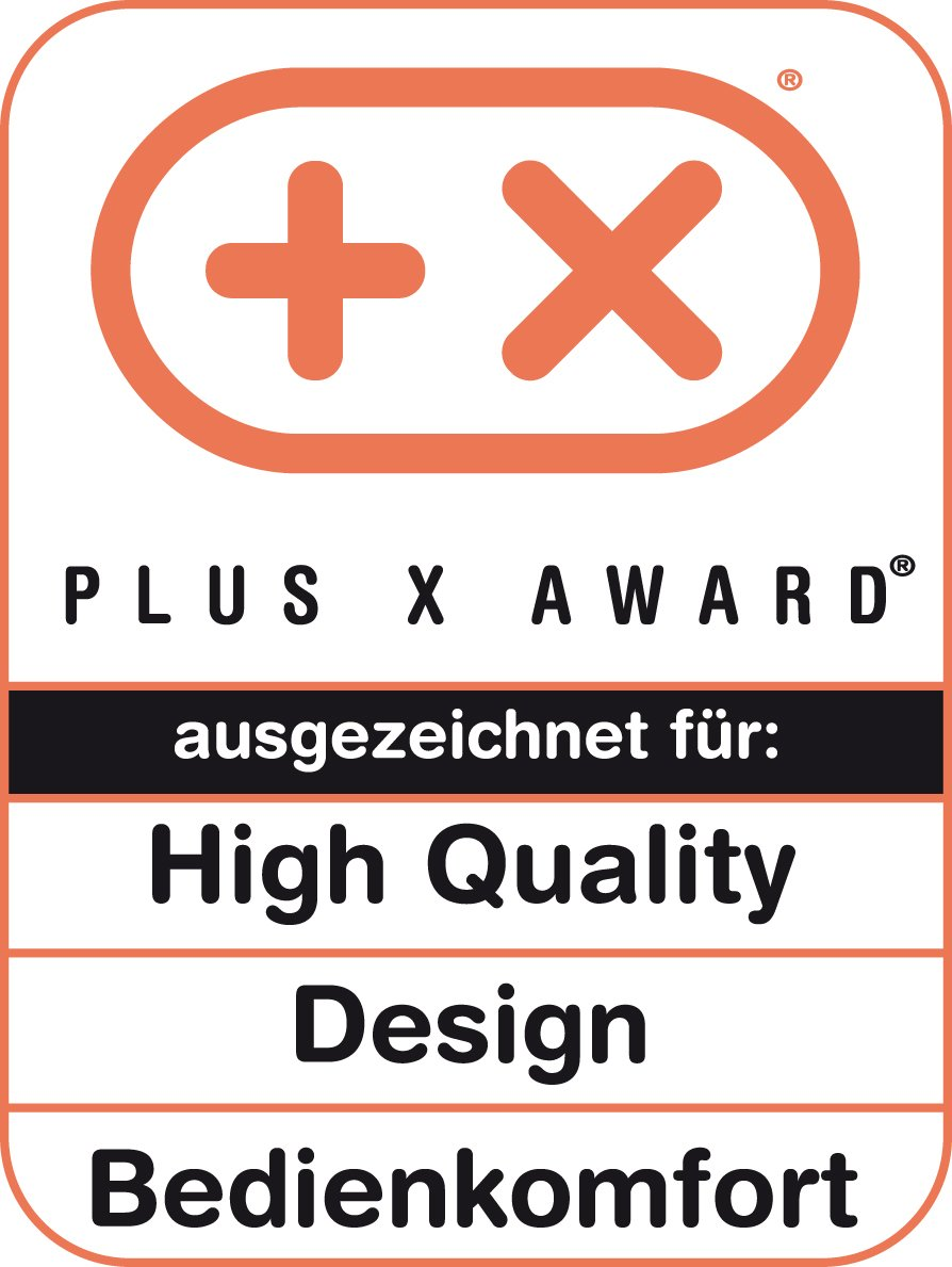 SILVERLINE PPW 893 W Pop-Out Premium Wandhaube Kopffrei//Dunstabzugshaube 79.6 cm//A+