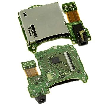 Amazon.com: Yooha Nintendo Switch Tarjeta de Juego Ranura ...