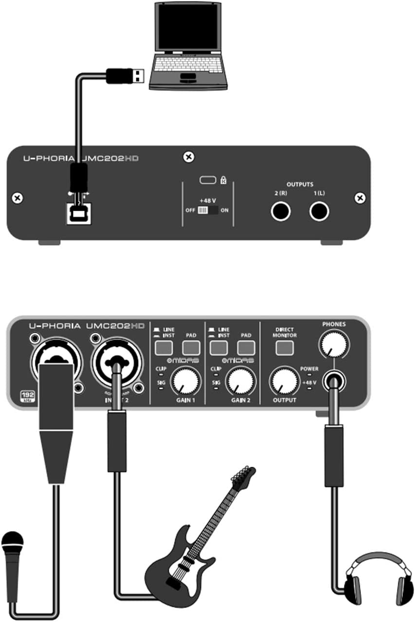 Musical Instruments Recording Equipment and Boom Arm Plus Pop ...