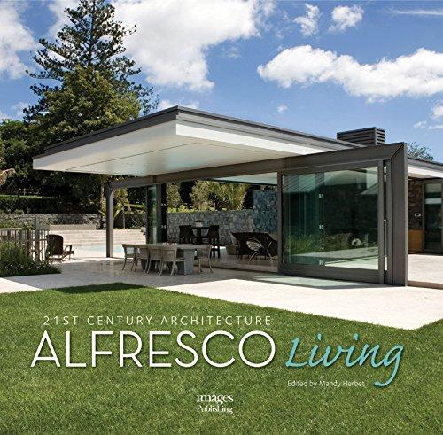 Cheap  Alfresco Living: 21st Century Architecture