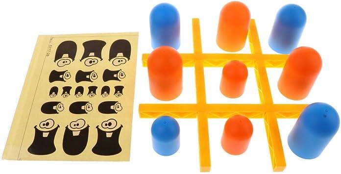 Sharplace Intelectual Engullir Juego de Mesa Juguetes de Diversión para Niño Gobble Game Toy: Amazon.es: Juguetes y juegos