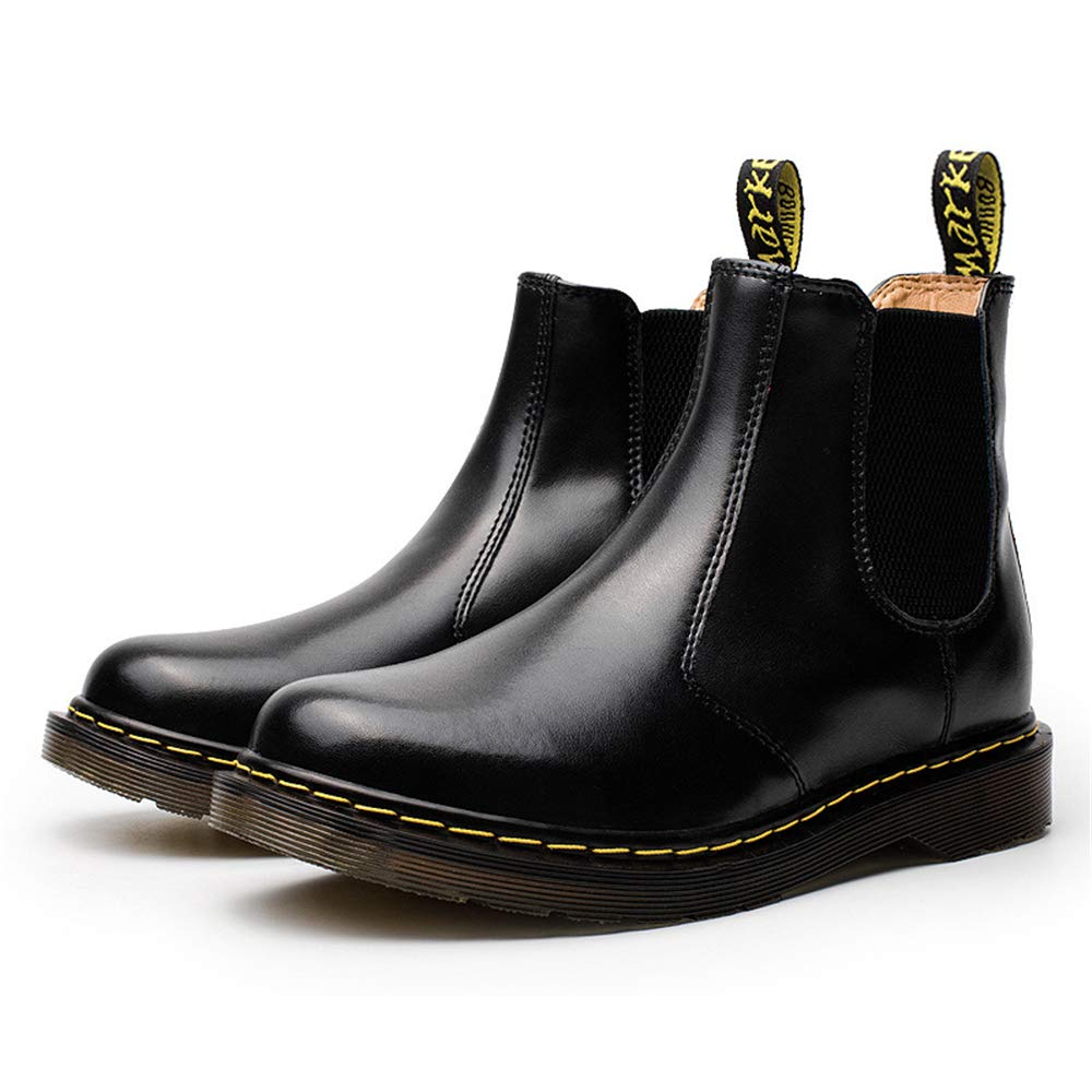 Zarachielly Mens Fashion Boot Chelsea Boots Western Boots