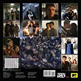 Teen Wolf 2017 Wall Calendar