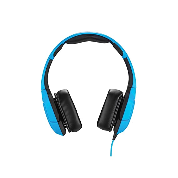 TRITTON Kunai auriculares para móvil mate azul para iPod, iPhone y iPad (mc-kun-mfi-ml): Amazon.es: Electrónica