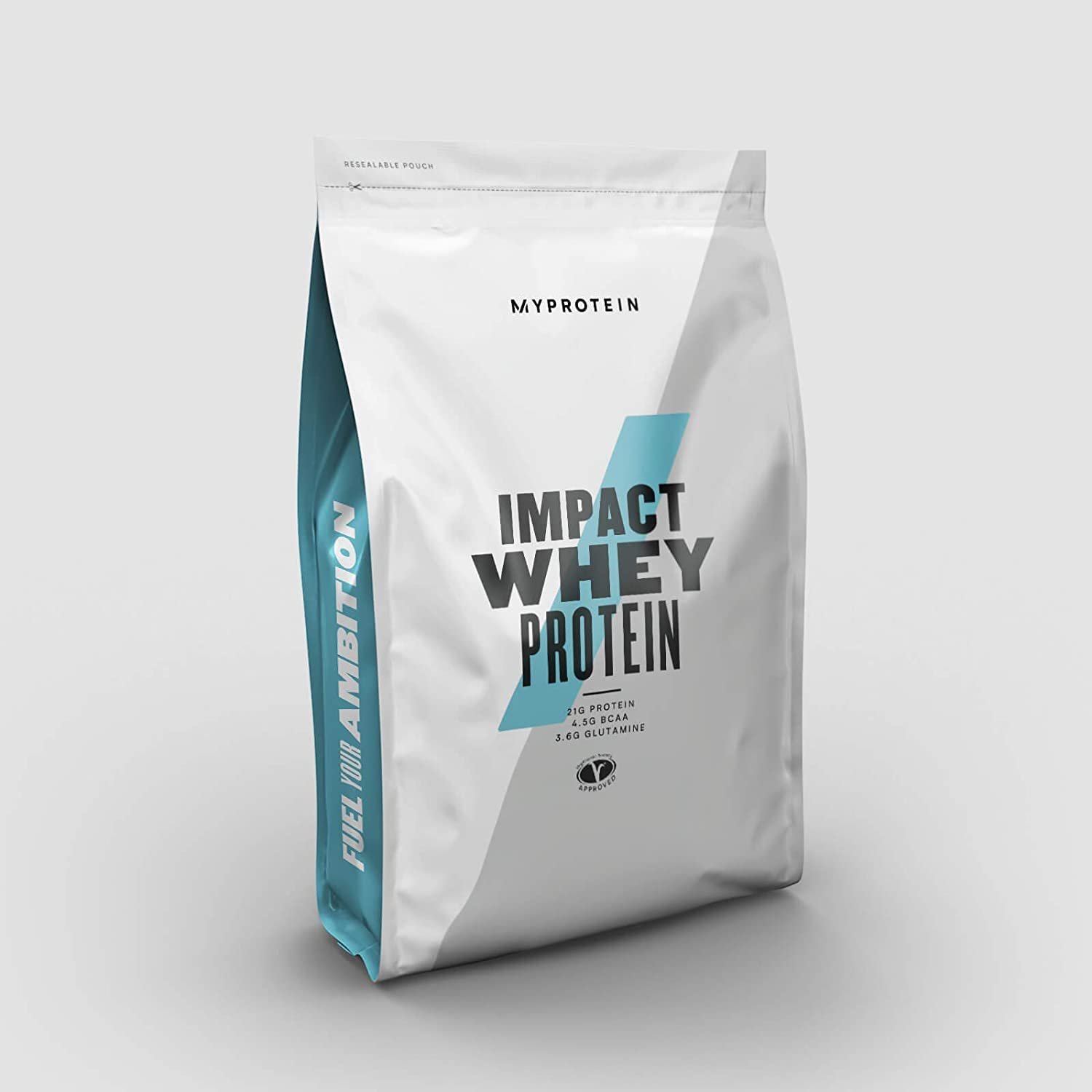 Amazon.com: Myprotein Impact Whey Protein Blend (Chocolate Brownie, 5.5 lbs): Health & Personal Care