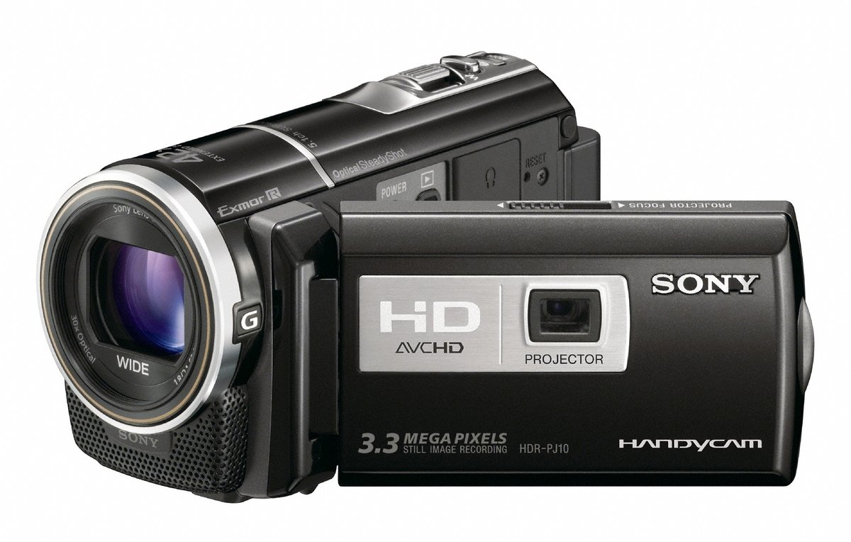 amazon com sony hdr pj10 high definition handycam camcorder with rh amazon com Buyer's Guide Classified Ads Buyer's Guide Newspaper
