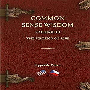 Common Sense Wisdom Audiobook