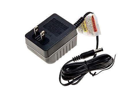 Black & Decker OEM 90500905-01 battery charger 9099 9099K BDC752 BDC752K FS9099