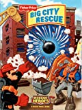 Big City Rescue, Mary Packard, 1575843234
